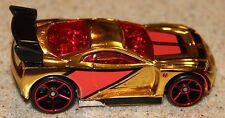 Hot Wheels 2007 Mystery Car Power Rage Loose