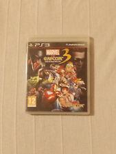 Marvel vs Capcom 3 - Jeu PS3