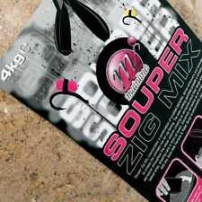 Mainline Souper Zig Mix Groundbait 4kg - M08010