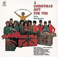 A Christmas Gift For You From Phil Spector - Various  (NEW CD)