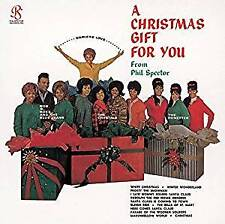 A Christmas Gift For You From Phil Spector-Various (new cd)
