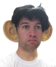 Gary Lineker / Gareth Bale Big Ears and Wig Football Fancy Dress for Stag Party