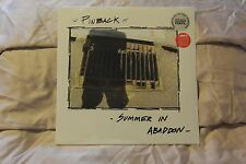 Pinback, Summer In Abaddon, Maroon Vinyl, Limited Edition of 500, 180g, Sealed