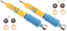 2-BILSTEIN SHOCK ABSORBERS,FRONT,80-96 FORD BRONCO F-150,F-250,F-350,MONOTUBE