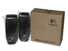 5 Pack! Logitech S120 Computer 2.0 Stereo Speakers # 980-000012