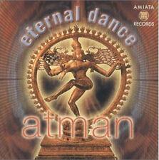 ETERNAL DANCE - Atman .............. CD............ NEW