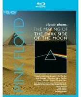 Classic Albums - The Making Of The Dark Side Of The Moon [Blu-ray] [2013] [DVD]
