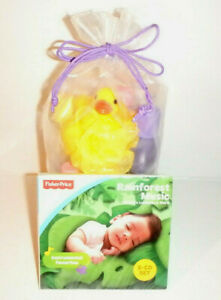 BABY MAGIC Bath Time Favorites Gift Bag + Fisher Price RAINFOREST Music CD - NEW