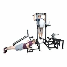 Champion Strength Training Home Gyms