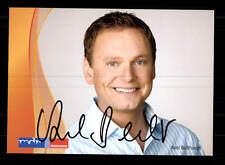 Axel Bulthaupt Autogrammkarte Original Signiert # BC 90977