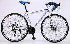Mature® Premium Road & Racing Bike   Shimano Equipped   27 Inches   700C   Ultra