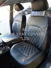 i - TO FIT AN ALFA ROMEO 156 CAR, S/ COVERS, ROSSINI DIAMOND-BLACK, FULL SET