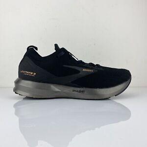 Brooks Levitate 3 Limites Edition Women Shoes Black Size Us8 Uk6 Eur39