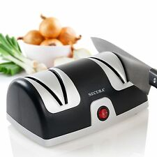 Professional Electric Knife Sharpener 2 Stage Chefs Choice Home Kitchen Tool New