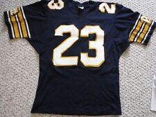 PITTSBURGH PANTHERS FOOTBALL JERSEY VINTAGE PITT GAME JERSEY BETLIN MFG CO.
