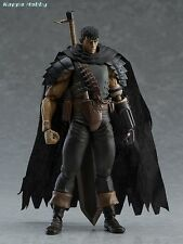 Max Factory figma Berserk Guts: Black Swordsman Ver. Repaint Edition [PRE-ORDER]