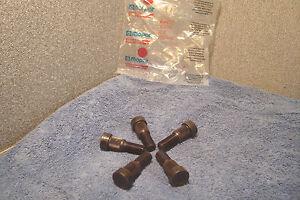 Wheel Studs Bag Of 5 nos Mopar 3580728 B100 W200 D200 Valiant Cuda Fury T&C Y2