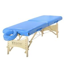 """Master Massage 28"""" inch Skyline Lightweight Portable Table Package Beauty Bed"""
