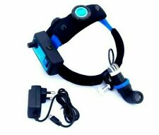 LED Head Light For Dental Ophthalmology Surgical And Other Examination Free Ship