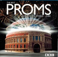The Best Proms Album In The World...Ever! (2CDs)