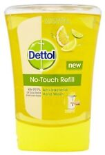 Citrus Scent Regular Size Hand Washes