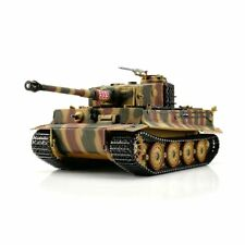 Torro 1/16 RC Tiger I Late Version Ir