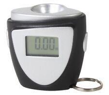 Ultrasonic Distance Digital Tape-less Range Finder Telémetro w/2' to 40' Range