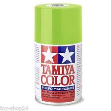 TAMIYA # 300086008 PS-8 100 ml Vert clair Couleur