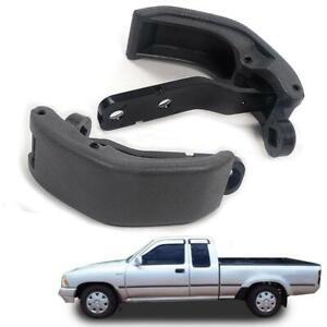 Fit 1988-1997 Toyota HILUX MIGHTY X Rear Quarter Window Latch Lock Pickup Pair