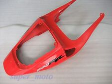 ABS Tail fairing back rear cowl plastic Fit For Honda CBR600RR F5 2005 2006 Red