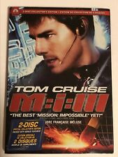 Mission: Impossible III [DVD] [2006].