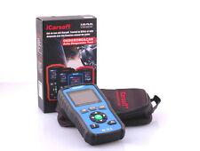 MOTORE auto diagnosi obd2 Mano scanner iCarsoft i820 incl. can