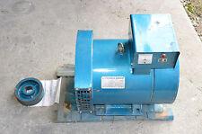 400 Volt Drehstromgerator Generator für Stromaggregat 15 KW Stromerzeuger