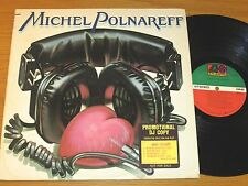 70s ROCK LP - MICHAEL POLNAREFF - ATLANTIC 18153