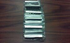 20pcs 38x38x3 10 Cobalt Hss Square Tool Bits For 12900 Hs Co2b 38 New