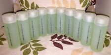 [ comfort zone] Spa Ritual Shampoo Travel Size 1.35oz 40ml Lot of 10