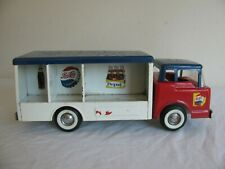 Vintage 1960s Nylint Pepsi Cola Ford Delivery Truck Parts / Restore