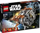 LEGO 75178 Star Wars Jakku Quadjumper
