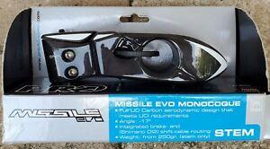 PRO Missle EVO aero carbon stem 85mm road tri TT