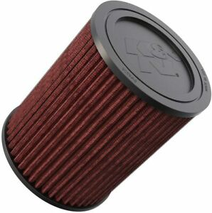 K&N Engine Air Filter Replacement For  2004-2007 Chevy GMC Hummer Isuzu Canyon