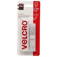 """VELCRO Brand - Sticky Back - 18"""" x 3/4"""" Tape - White"""
