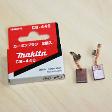 Carbon Brushes for Makita CB440 194427-5 DHP456 DHP458 BDF440-441 BHP451 BHP452