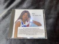 Ria - Fly Baby Fly. Rare CD Promo