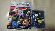 Lego Ninjago The Movie Minifig 71019 # 7 Llyod Garmadon