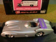 1/43 Brumm Mercedes W196C 1955 Salone del giocattolo di Bologna Limited Edition