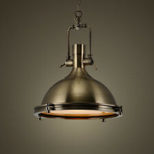 Vintage Pendant Light Large Chandelier Lighting Kitchen Lamp Bar Ceiling Light