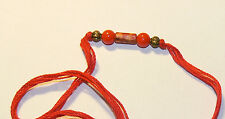 Rakhi - ONE WRISTBAND - Friendship band - image may look larger than actual size
