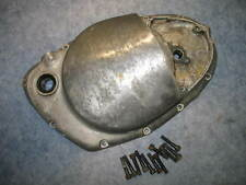 CLUTCH SIDE COVER 1974 YAMAHA TY250 TRIALS 250 434