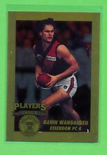 1994 Dynamic AFLPA Players Choice Gavin Wanganeen