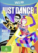 Just Dance 2016 Nintendo Wii U PAL Version Post